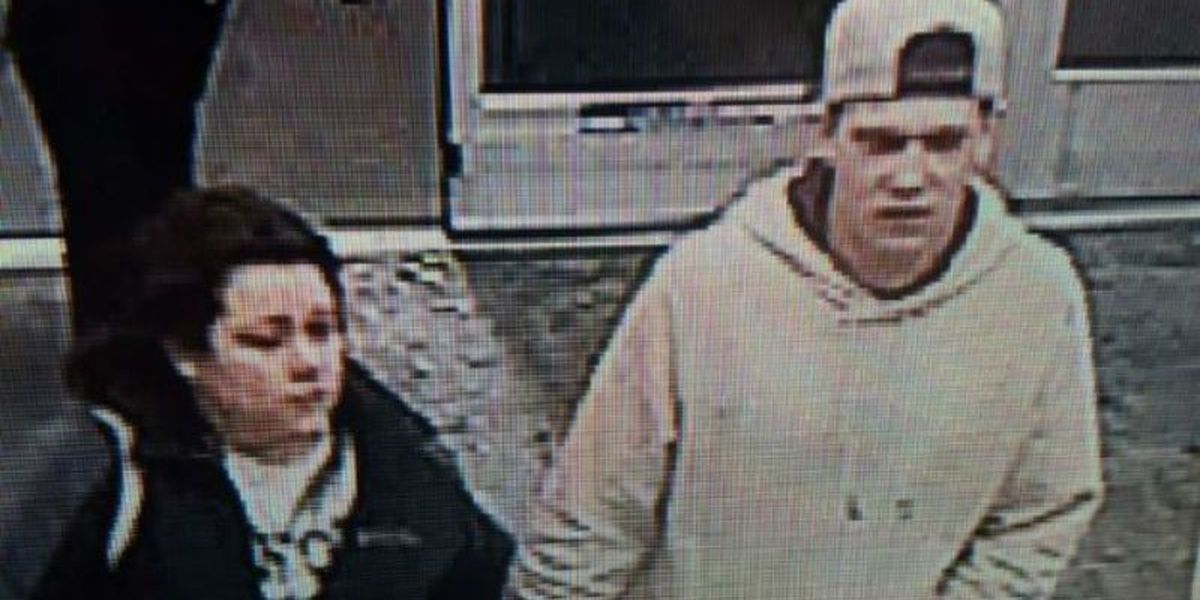 Shallotte police looking for possible larceny suspects