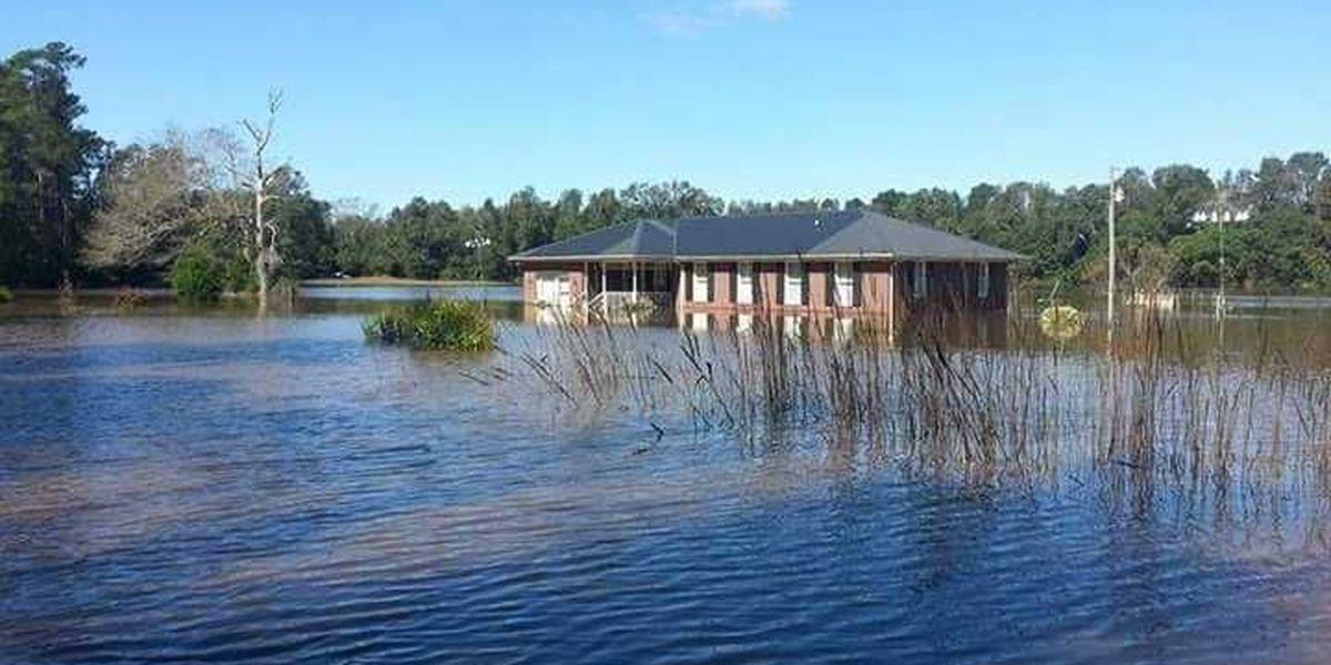Deadline for FEMA hazard mitigation grant program in Pender County is Thursday