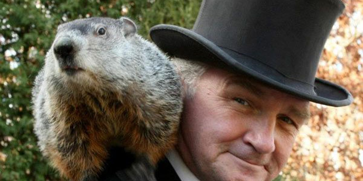 Groundhog Day: a brief history and outlook