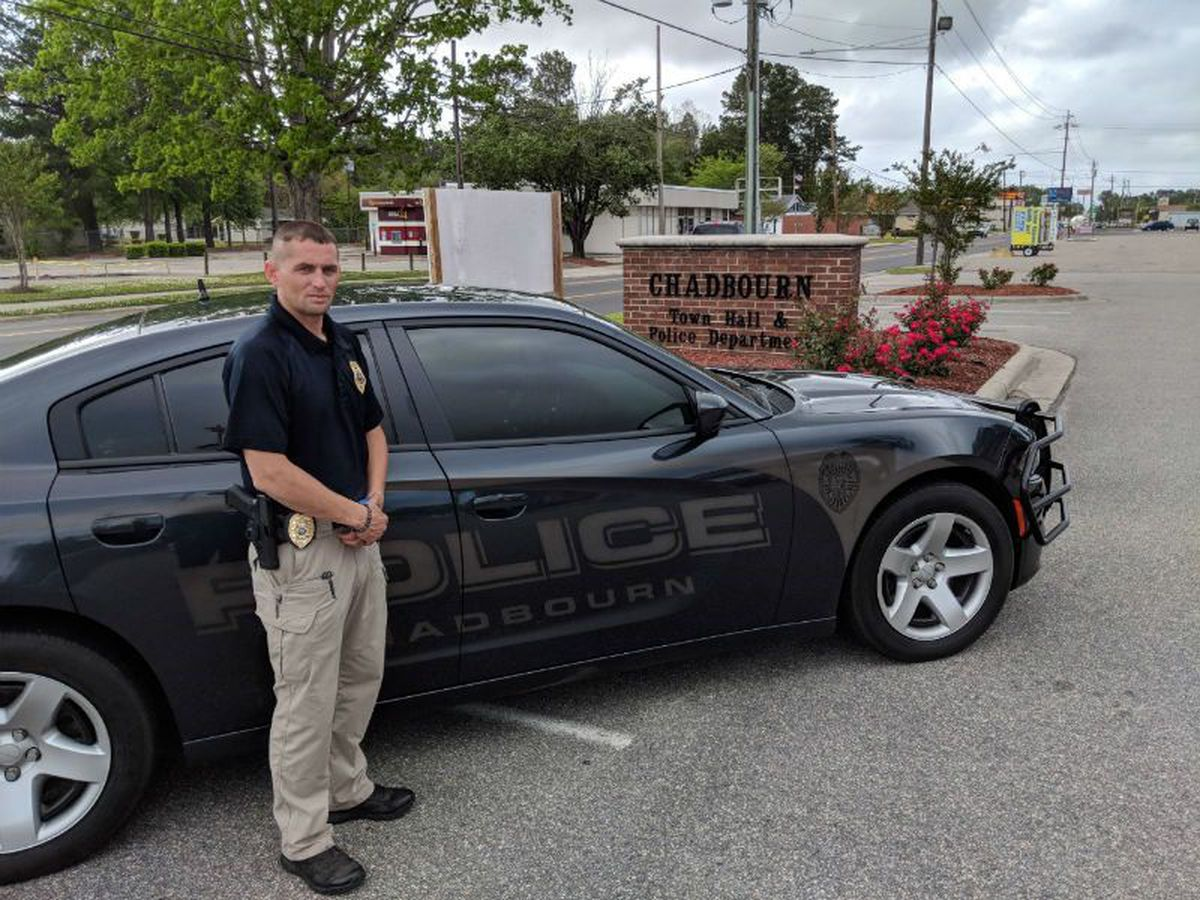 SBI investigating misconduct allegations at Chadbourn Police Dept., Chief on leave
