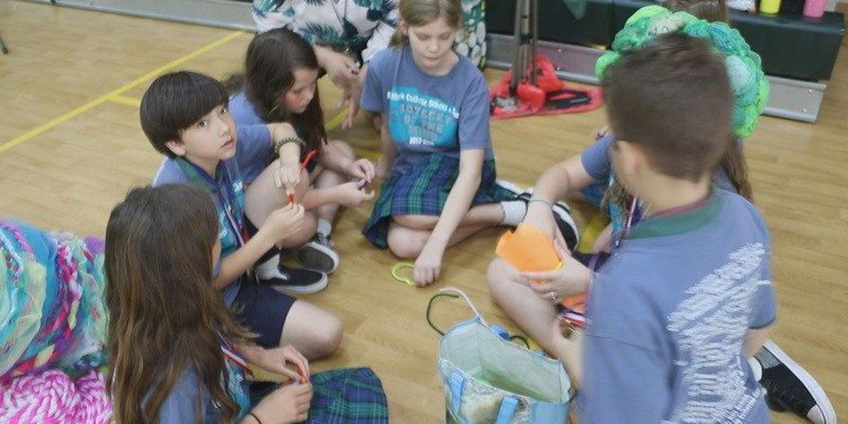 St  Mark students headed to world competition second year in