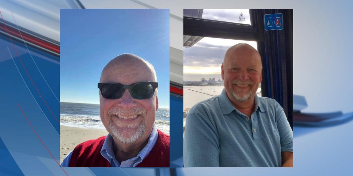 Coroner: Body of missing N.C. man found in Myrtle Beach hotel room