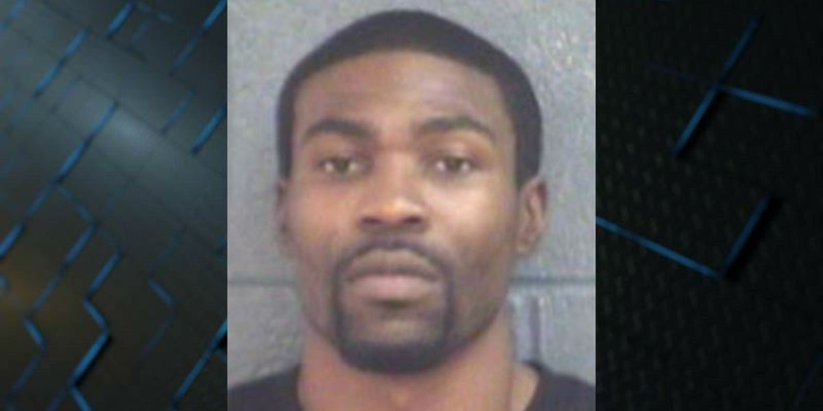 Man faces 17 charges after Pender County drug bust