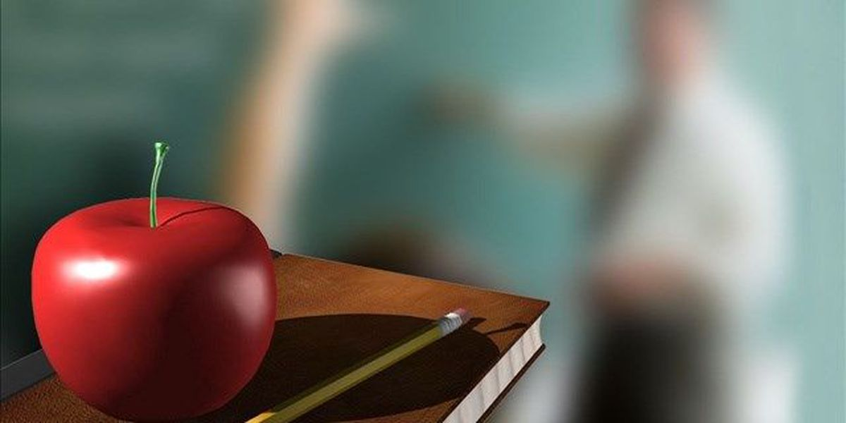WECT Investigates: Weak background check system for NC teachers