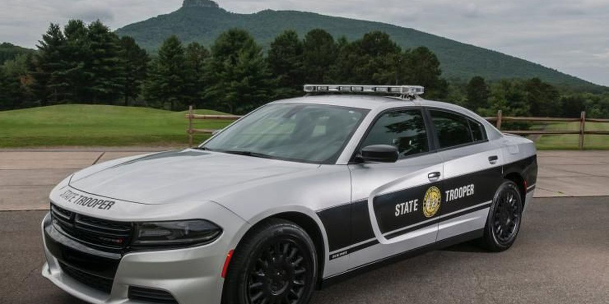 Troopers placed every 20 miles along I-40 during Thanksgiving travel