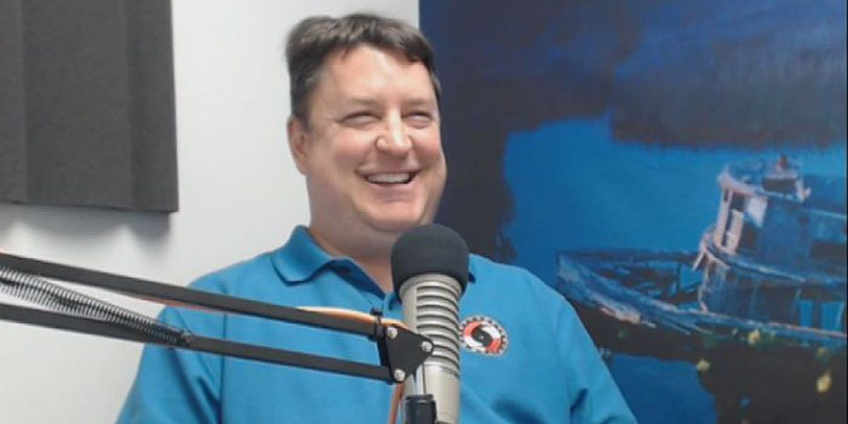 Mark Sudduth: Why he will be there when the hurricane arrives (1on1 with Jon Evans podcast)