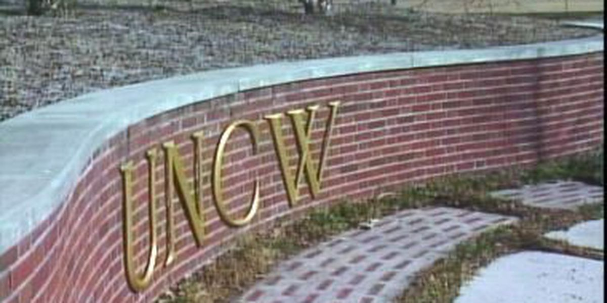 Chancellor provides update on work on UNCW campus