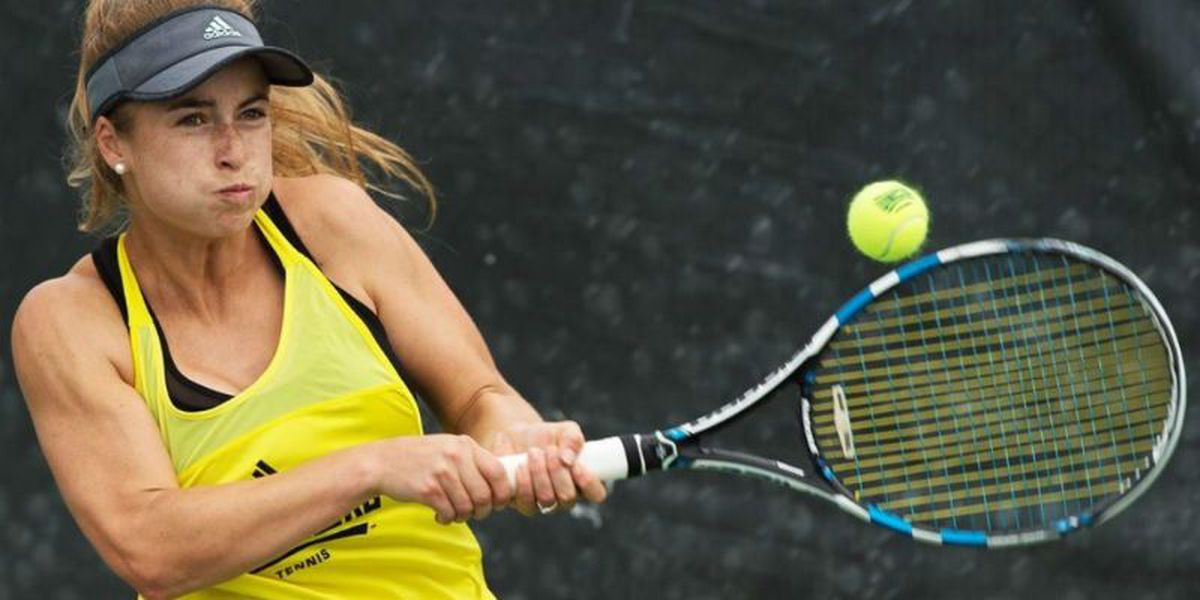 William & Mary women's tennis downs UNCW in CAA championship