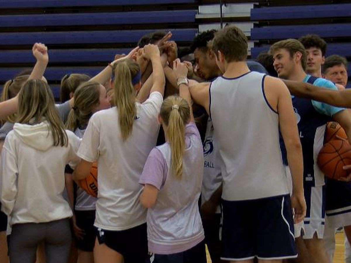 Cape Fear Academy girls and boys ready for final four