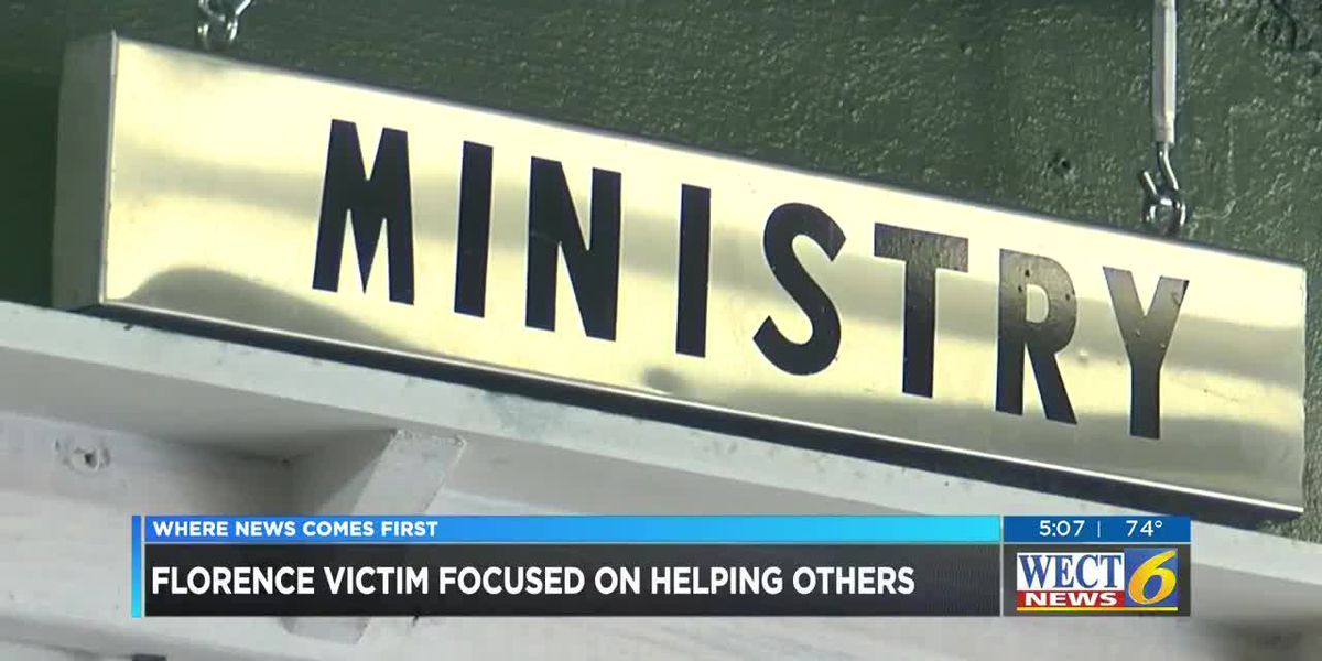 'A lot of people are falling through the cracks': Switching Gears Bicycle Ministry helping others
