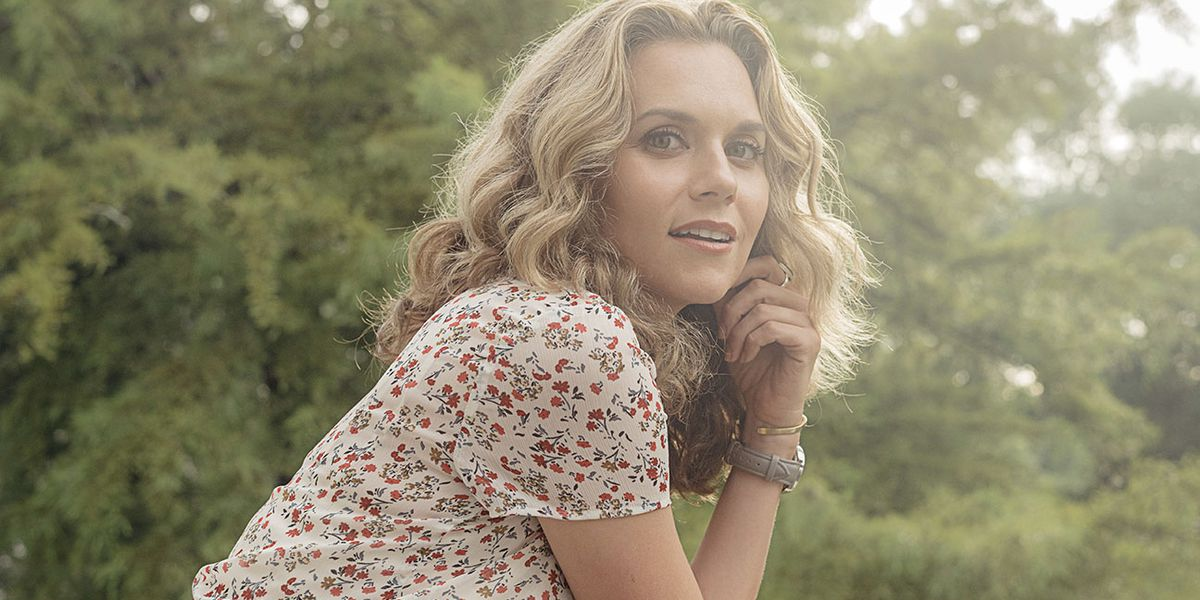 'One Tree Hill' alum Hilarie Burton Morgan signs on to produce sequel to film about 1898 Massacre