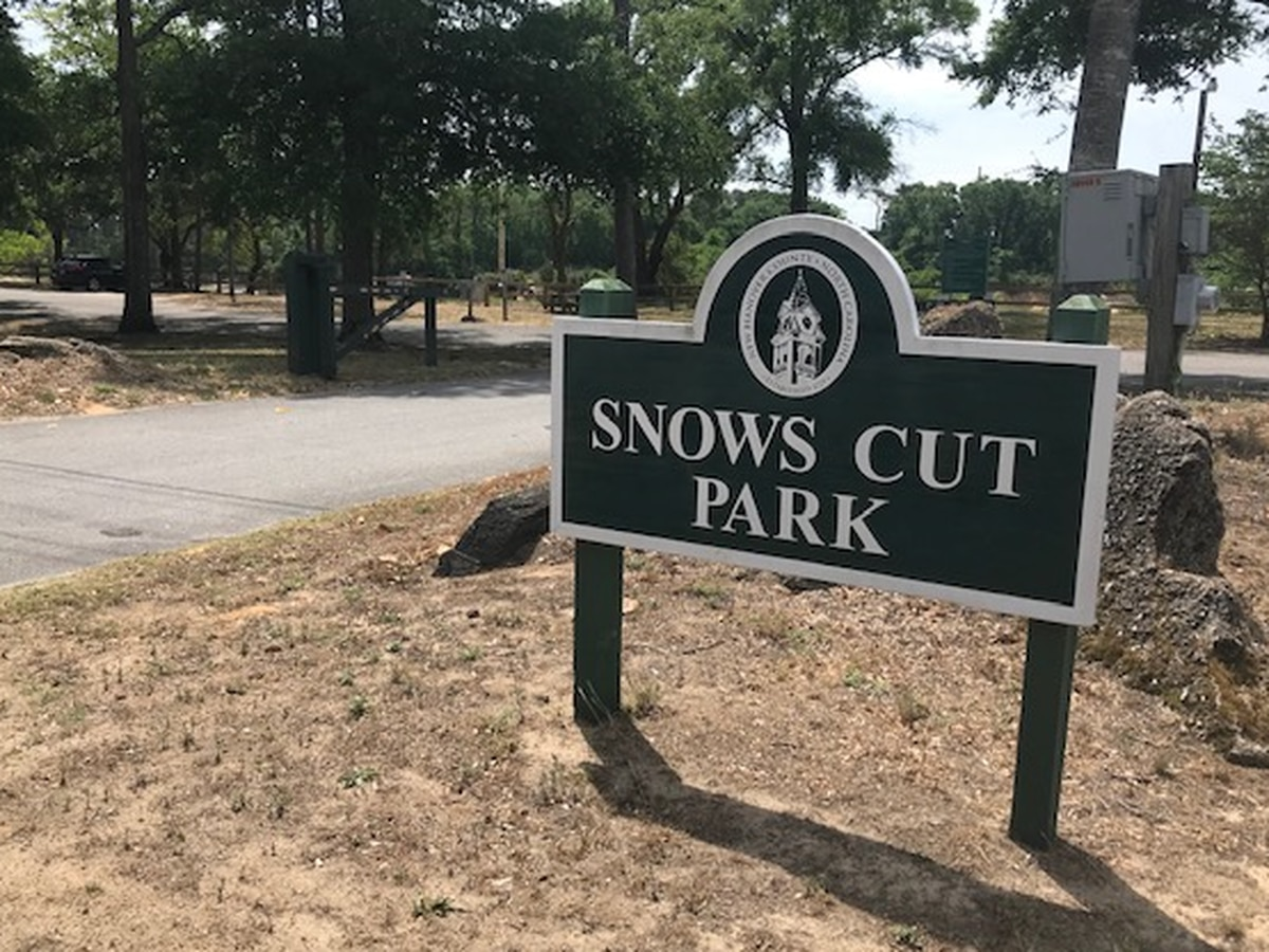 Snows Cut Park will close permanently June 30