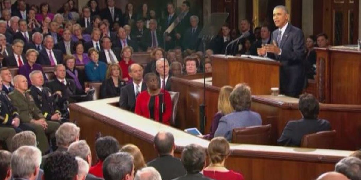 Members of North Carolina's congressional delegation respond to State of the Union