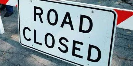 Traffic Alert: Portion of River Road in Wilmington closing Sunday for race