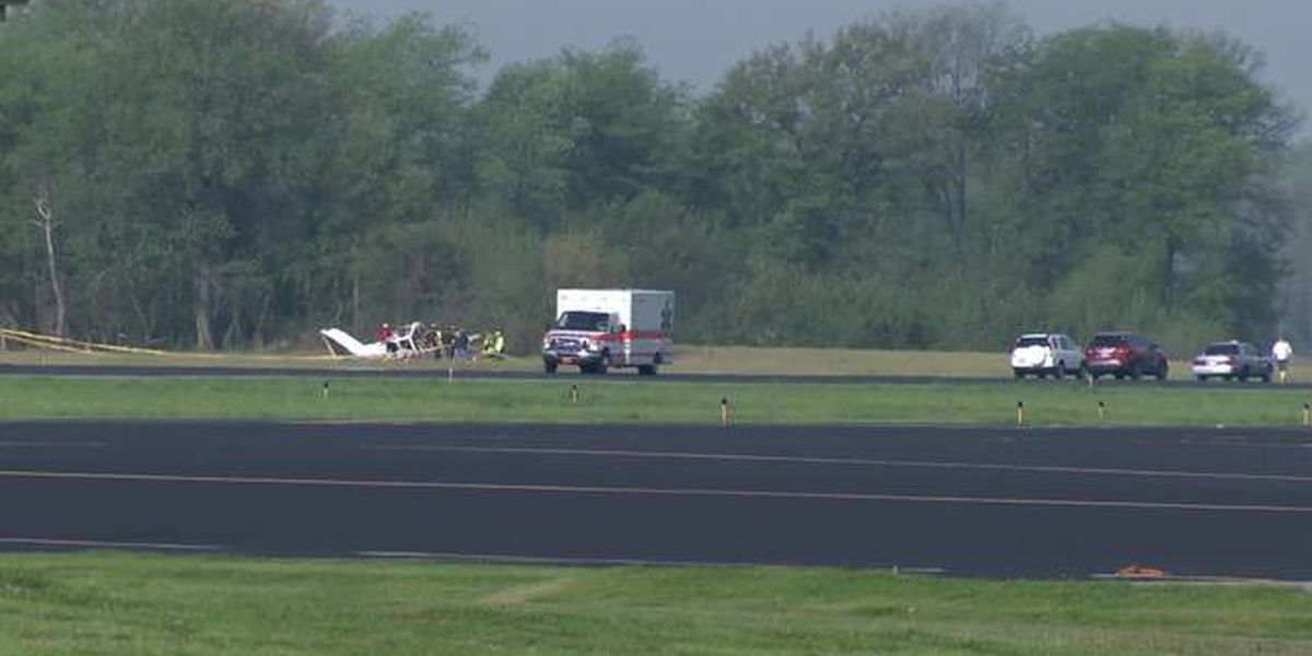2 NC men — neither pilots — found dead in wreckage of crashed plane in Kentucky