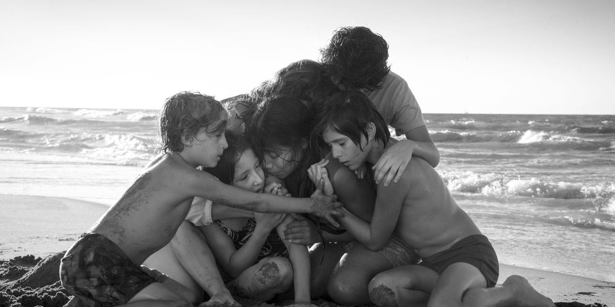'Roma,' 'Burning' among foreign language Oscar contenders