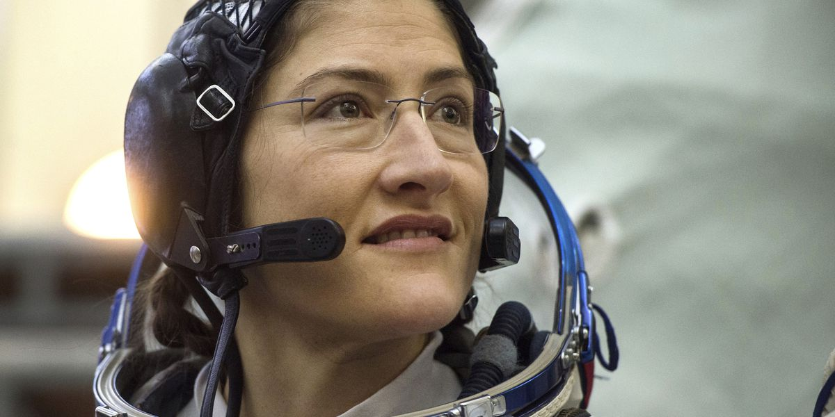 A Space in History: Christina Koch nears return to Earth