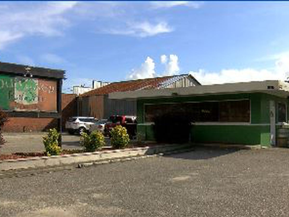 Wilmington bars ready to reopen