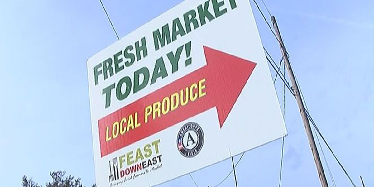 New produce operation pops up in Hillcrest Community