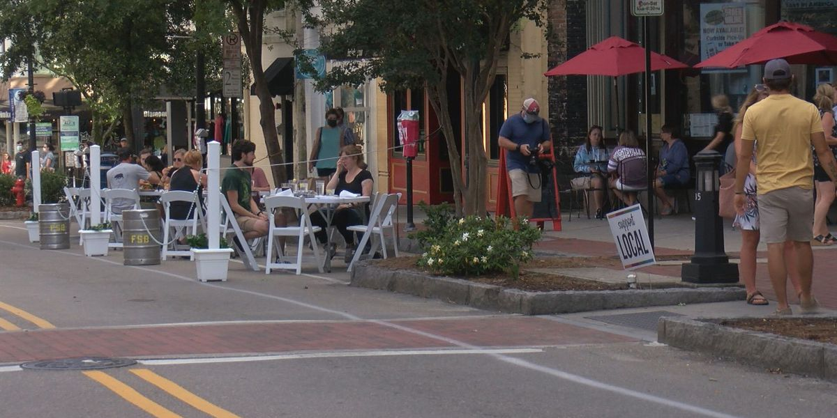 Businesses and residents call for 'Downtown Alive' to be a permanent summer event