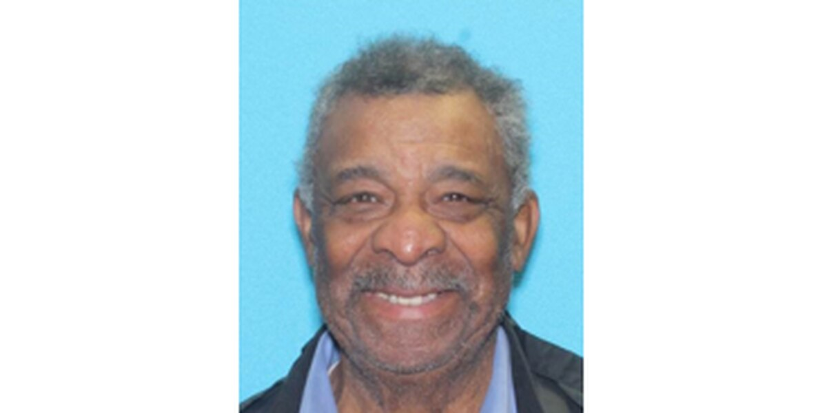 Silver Alert cancelled for missing elderly man in Kannapolis