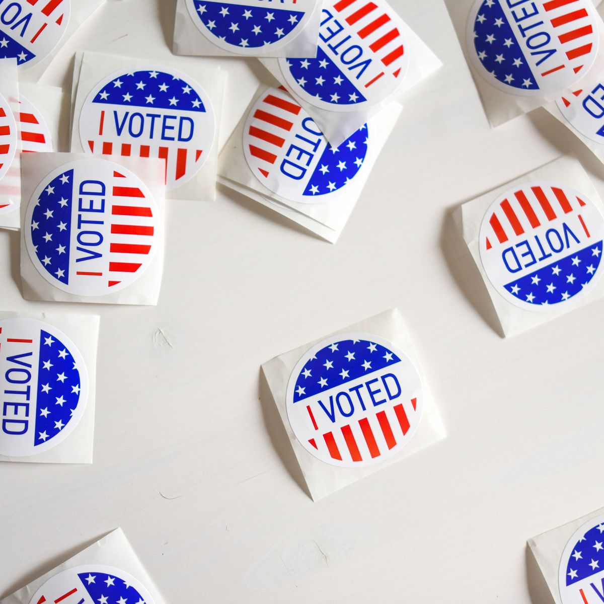 More than 2 million people have already voted in North Carolina