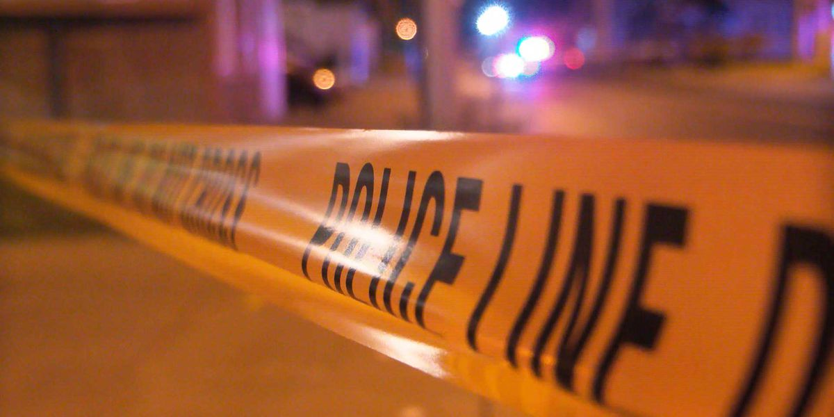 One killed, two injured in Robeson County shooting