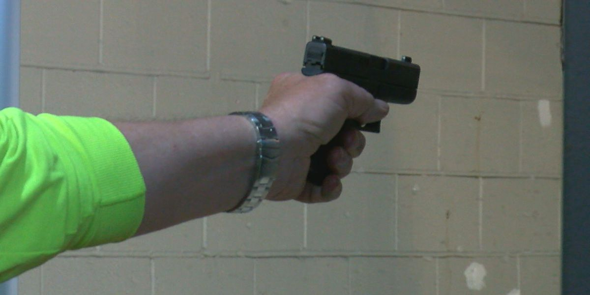 Bill seeks to end pistol purchase permits from NC sheriffs