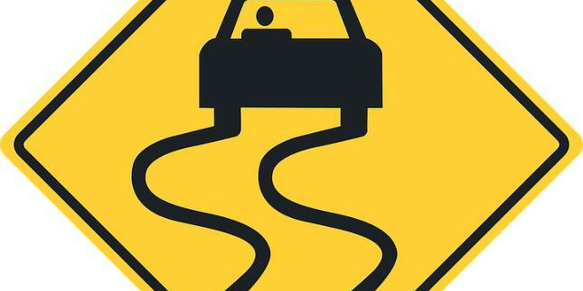 Instructor shares tips for driving during wet weather