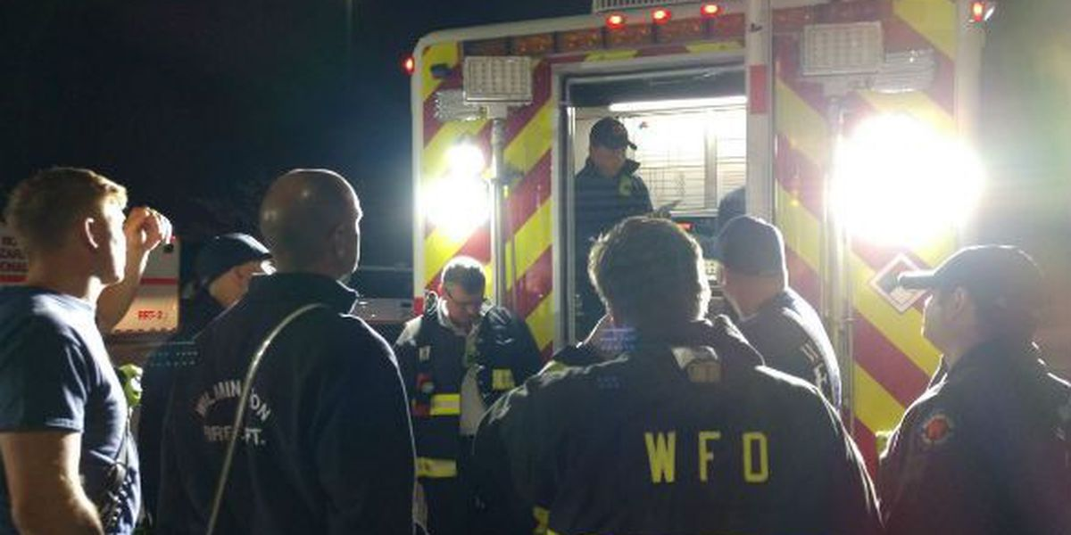 WFD investigating acid tank rupture at pharmaceutical company