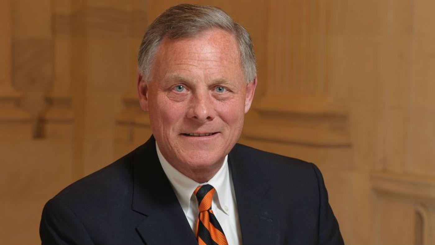 Deborah Ross challenges incumbent Senator Burr to four debates