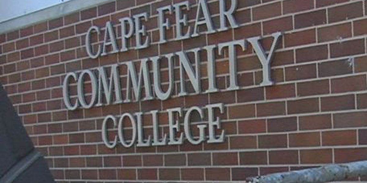 CFCC Board Chair asked to step down over son's employment with college