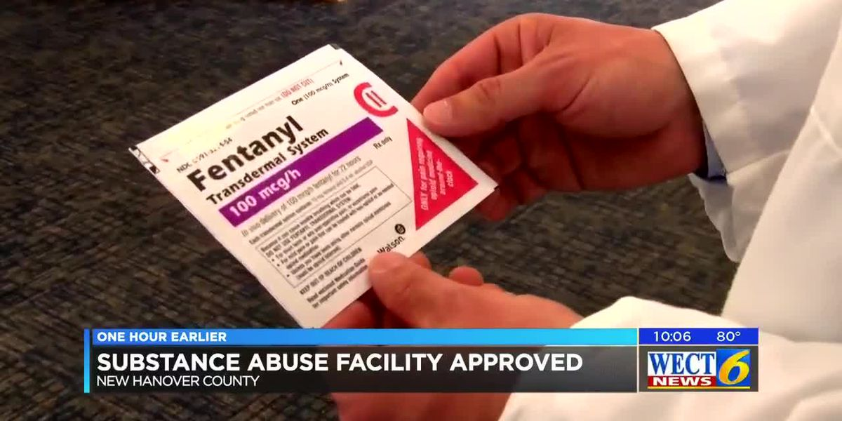 Board approves 100-bed substance abuse treatment facility for women