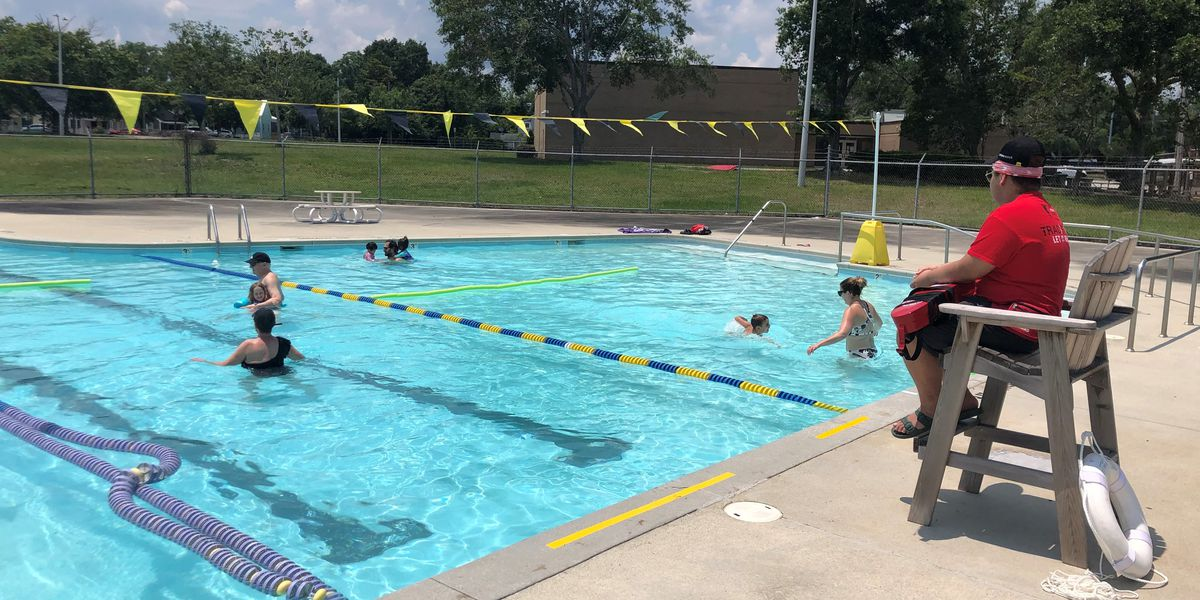 YMCA announces opening date for city, county pools