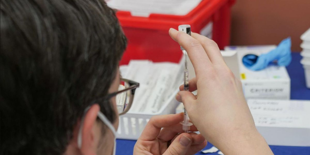 Appointments still available for upcoming Columbus County vaccine clinic