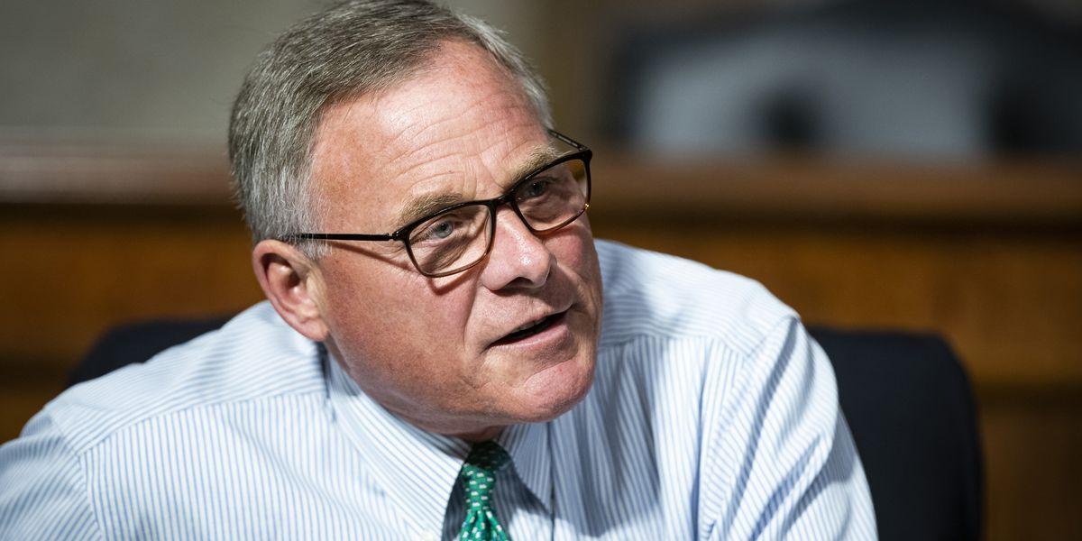 NC GOP votes to censure Sen. Burr after impeachment vote