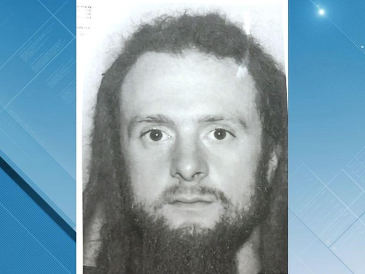 Suspect captured after manhunt in Lenoir Co.