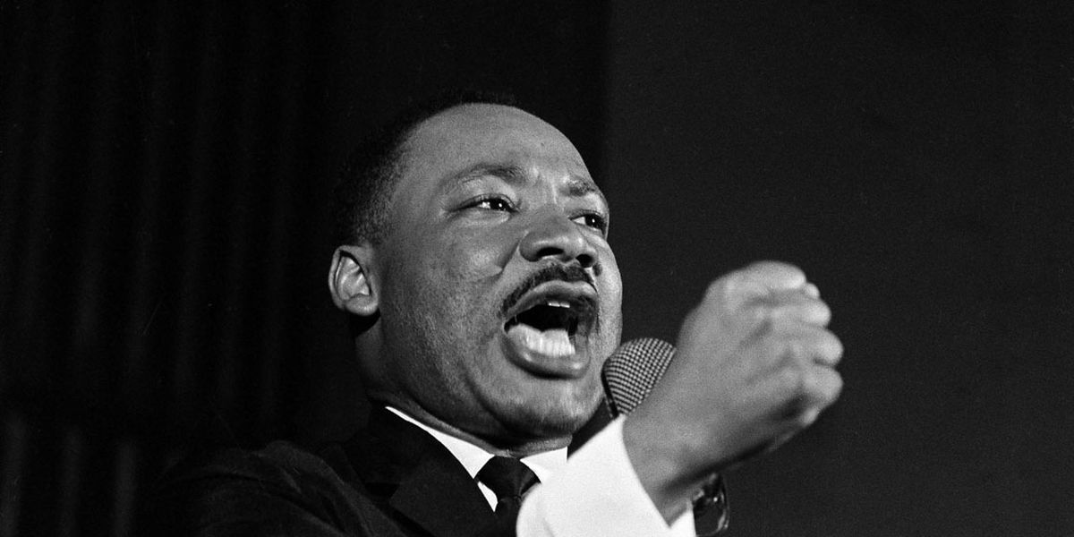 Wilmington and New Hanover County leaders discuss progress with race relations on MLK Jr. Day