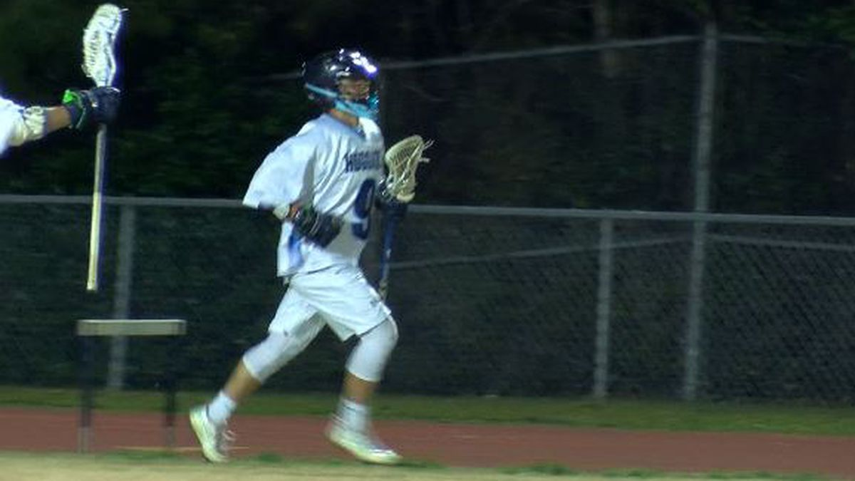 Hoggard's Scout Philipp named WECT Athlete of the Week