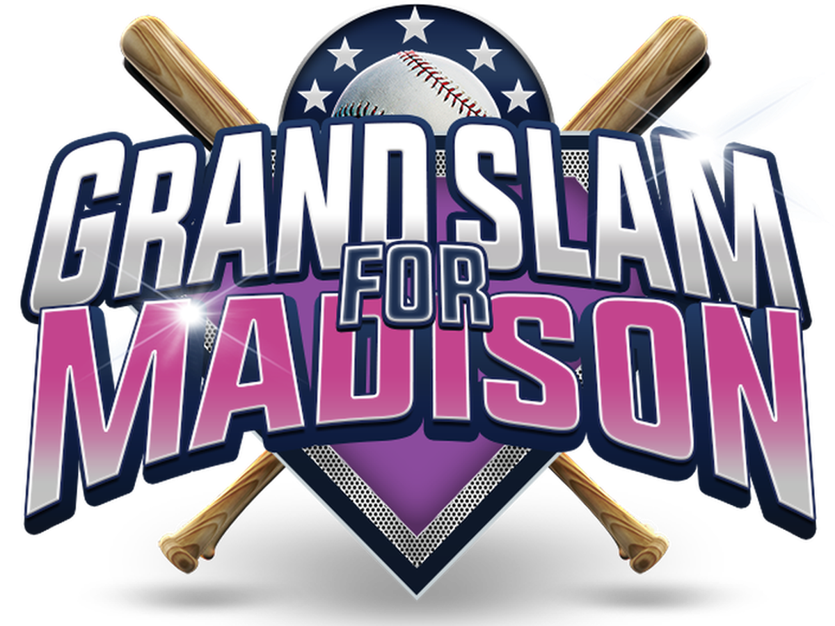 """Grand Slam"" fundraiser held for girl battling brain cancer"