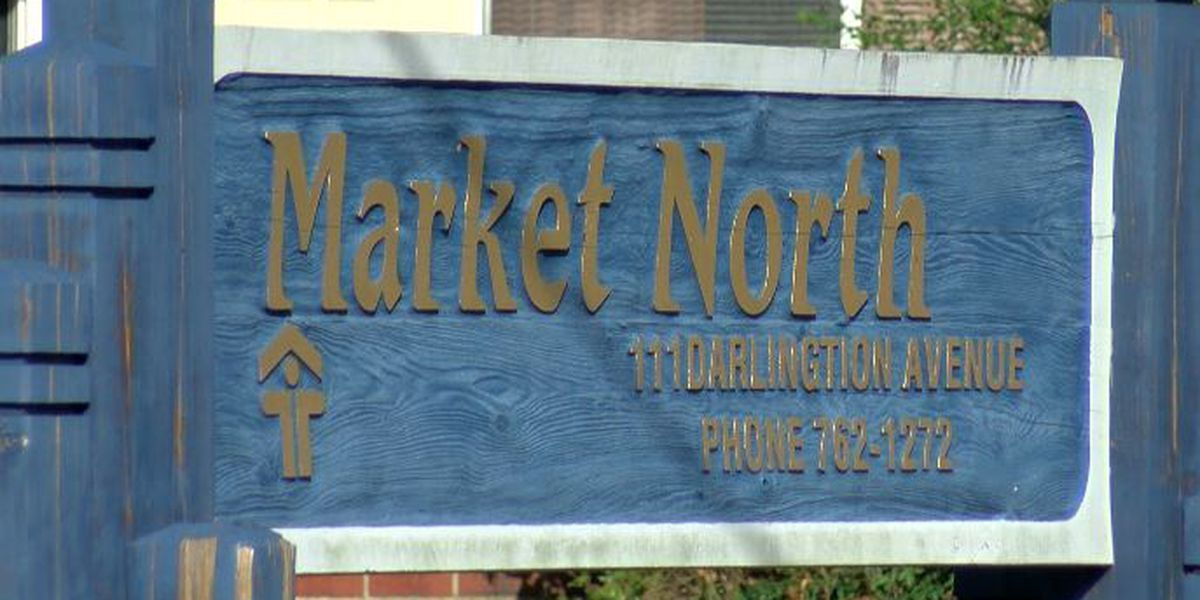 Former residents fear Market North property will be sold