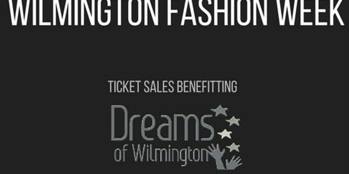 Third Wilmington Fashion Week to showcase NC designers, local stylists