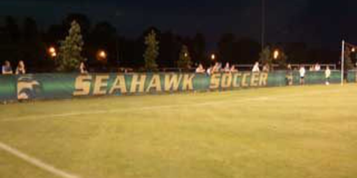 UNCW to host Delaware in CAA quarterfinal game Sunday