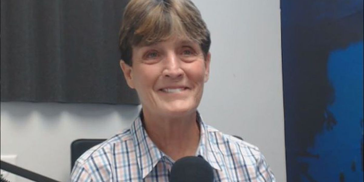 "Sheila Boles: A pioneer for women, in Wilmington and across North Carolina (""1on1 with Jon Evans"" podcast)"