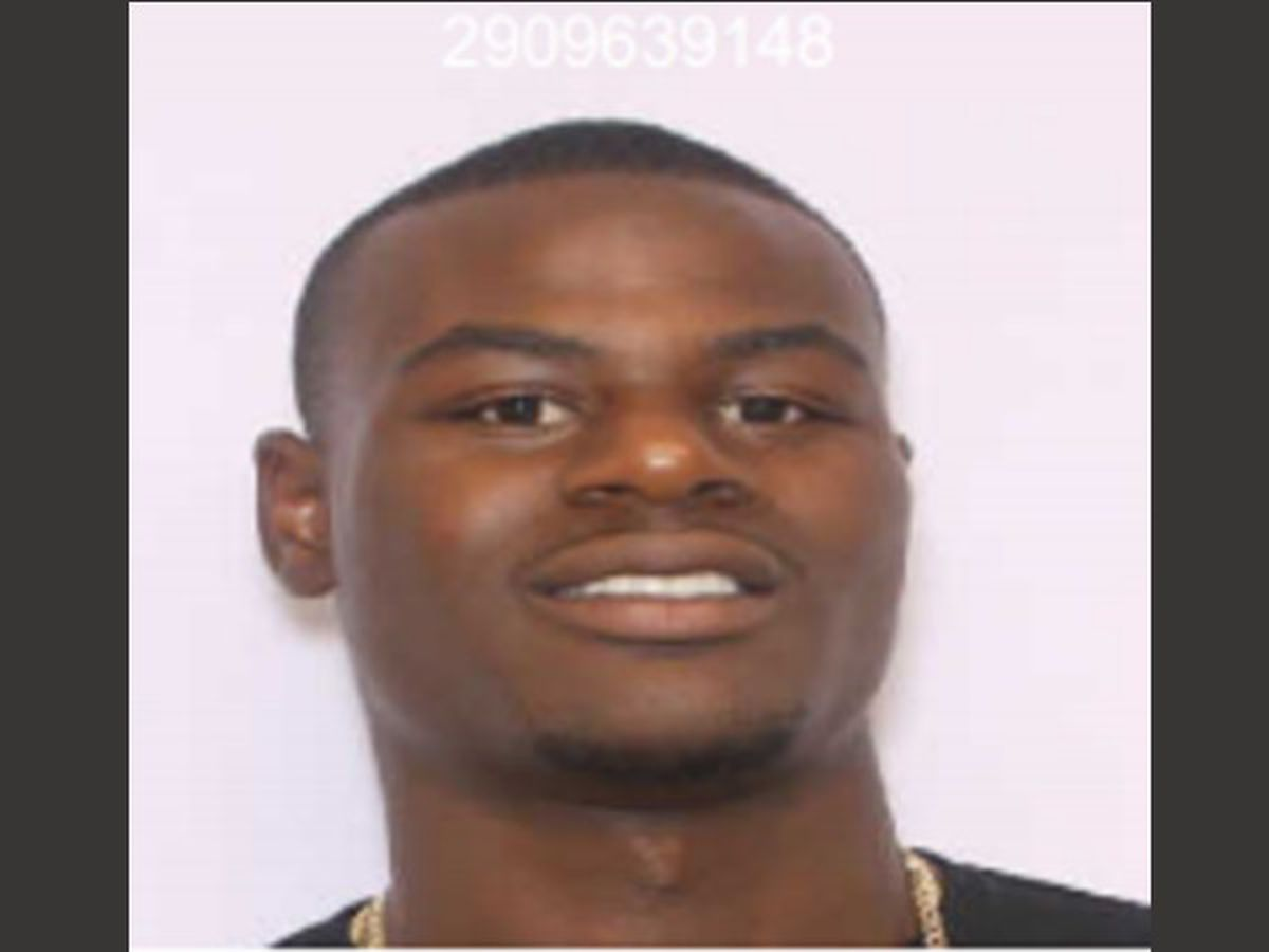 Man with North Carolina connections wanted in association with Horry County drug trafficking operation