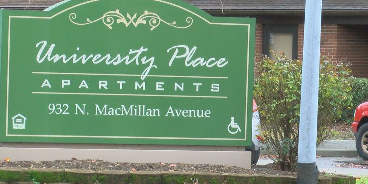Residents at University Place Apartments concerned for safety after several incidents