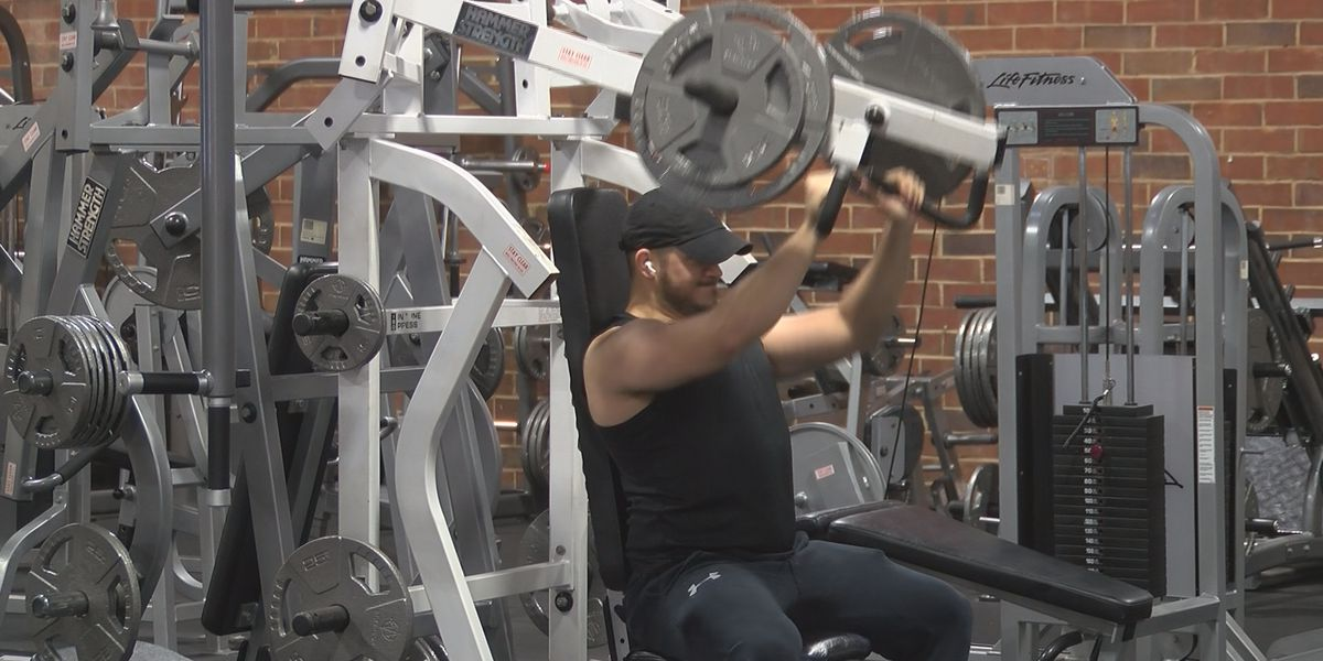 Wilmington gyms reopen for members with medical direction, prescriptions to exercise