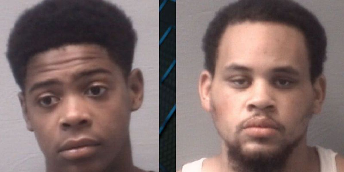WPD files charges in two murders