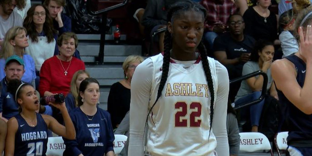 Ashley's Rivers named Gatorade N.C. Player of the Year