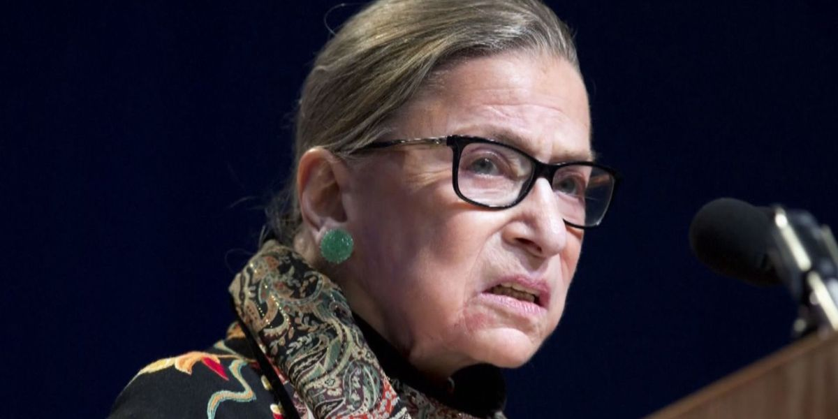 LIVE: Justice Ginsburg memorial service at US Capitol